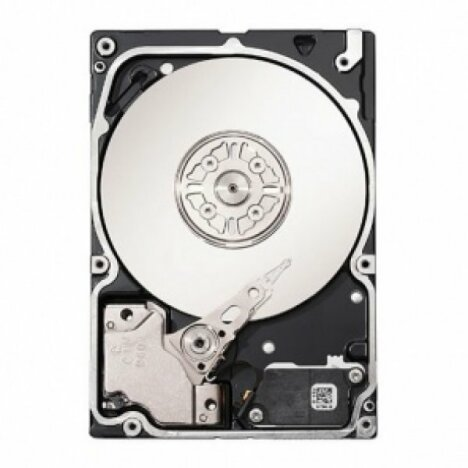 Hard Disk Refurbished 4 TB HDD SAS , HP Enteprise MB4000JVYZQ, 3.5 inch, 7200 Rpm